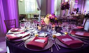 royal purple wedding atlanta ga wm eventswm events