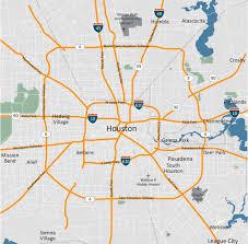 Map Houston Tx Houston Texas Process Server Process Server Houston Law Firms