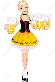funny beer cartoon german beer clipart explore pictures