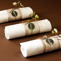 rond de serviette mariage deco de table pas cher badaboum - Rond De Serviette Mariage