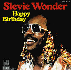 stevie wonder happy birthday stevie wonder happy birthday vinyl at discogs