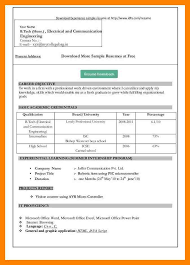 resume template in word 2007 if you need to create a resume you