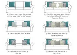 Dimensions Of A Couch Best 20 Scatter Cushions Ideas On Pinterest U2014no Signup Required