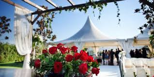 rent a tent for a wedding wedding tents for rent why couples should rent wedding tents from