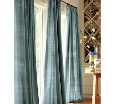 decor window treatments pottery barn pottery barn blackout