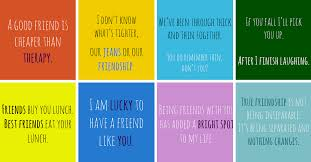 quotes for celebrating friendship celebrating friendship quotes