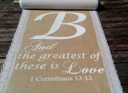 burlap wedding aisle runner 401 best burlap aisle runners by i do aisle runners images on