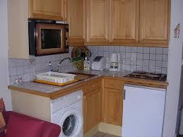 cuisine avec machine à laver samoens jardin des neiges 3 etoiles location montagne