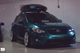 subaru modified fitted 2015 via gill