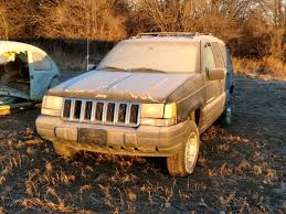 jeep print ads 1996 jeep grand cherokee 4 parts williston nd classifieds