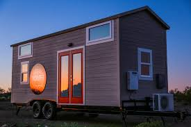 the mansion by uncharted tiny homes tiny house town