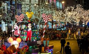 magnificent mile lights festival 2017 2015 november