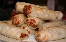 cuisine chinoise nems nems au porc et aux crevettes a la bonne recette