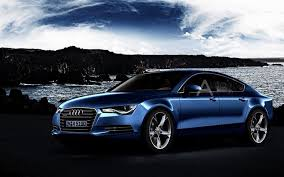 blue audi s7 audi a7 reviews specs prices top speed