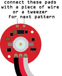 strobon v2 navigation light red with wire strobonv2 red