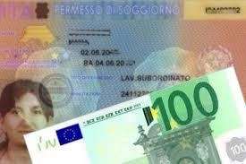 permesso di soggiorno stranieri nuovo stop alla tassa sul permesso di soggiorno respinto il