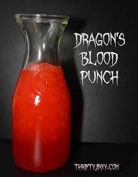 easy halloween punch recipe ghoulish green punch thrifty recipes