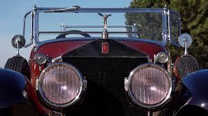 1924 rolls royce springfield silver ghost youtube