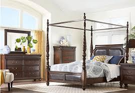 cindy crawford bedroom set beautiful king canopy bedroom set shop for a cindy crawford home