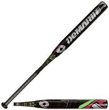 composite bats for softball demarini cf7 10 fastpitch composite softball bat ebay