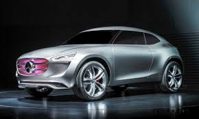 mercedes concept cars mercedes benz g code concept is china penned glb design study