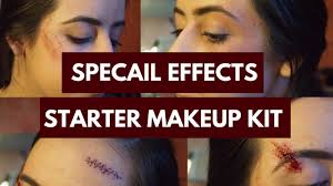 special effects makeup for beginners makeup kit for beginners special effects