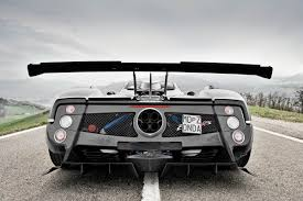 pagani zonda side view pagani zonda 760rs history reviews and specs of an icon