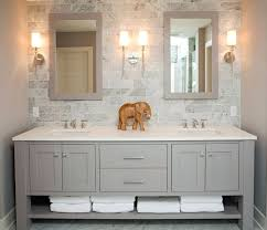 Unique Vanity Lighting Houzz Bathrooms Vanities Unique Bathroom For Voicesofimani