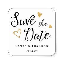 save the date stickers save the date stickers zazzle