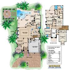 mexican house floor plans house plans mexican house interior