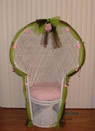 Decorated Baby Shower Chair Baby Shower Chair Decorations