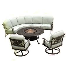 Tuscany Outdoor Furniture by A Review Of The New Hanamint Patio Furniture