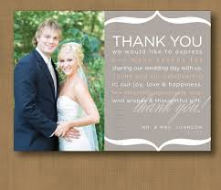 wedding thank you notes wording wedding thank you card wording for more sweet to come wedding ideas