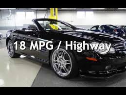 55 amg mercedes for sale 2005 mercedes sl 55 amg for sale in il
