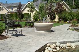 roman cobblestone patios mutual materials