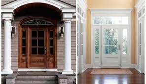 Back Exterior Doors Exterior Back Door Styles Exterior Doors Ideas