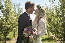 real wedding jacki ryan a u0026bé bridal shop