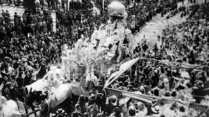 black mardi gras how well do you your mobile mardi gras and carnival history
