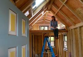 tiny house colorado colorado woman s tiny house lets her live large on less the