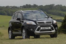 ford kuga gets a facelift news spy shots auto express