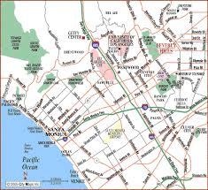 santa california map road map of santa santa california aaccessmaps com