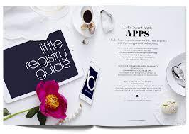 bloomingdale bridal gift registry bloomingdale s bridal lookbooks coa design