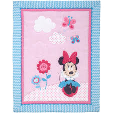 Mickey And Minnie Crib Bedding Minnie Mouse Baby Crib Bedding Style By Modernstork