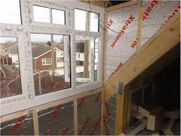 Loft Dormer Windows North Wales Builders Loft Conversions