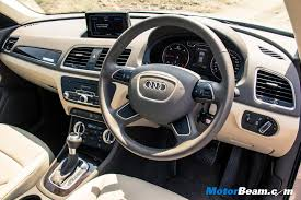 Audi Q3 Interior Pictures Bmw X1 Vs Audi Q3 Vs Mercedes Gla Shootout Comparison