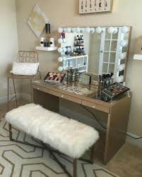 Diy Makeup Vanity Mirror With Lights The 25 Best Hollywood Makeup Mirror Ideas On Pinterest