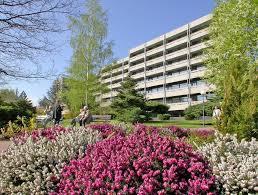Bad Oeynhausen Klinik Anbieter Staatsbad Bad Oeynhausen Zeit Für Kultur Und Gesundheit