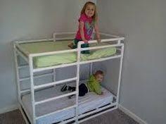 pvc pipe crib for camping van u0027s gear pinterest pvc pipe