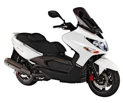 2012 kymco frost 200i review