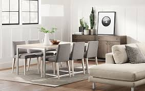 Designer Dining Table And Chairs Portica Table With Ava Chairs Modern Dining Room Furniture